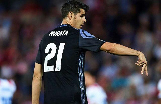 Alvaro Morata odlazi iz Real Madrida u dogovoru vrijednom 52 milijuna funti