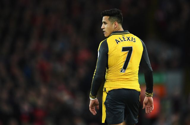 Coquelin komentarisao tvrdnje kako je Sanchez podijelio svlačionicu Arsenala