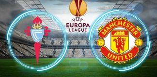 Celta Vigo v Manchester United