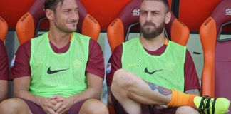 De Rossi otkrio da bi mogao napustiti Romu