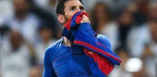 Mundo Deportivo otkrio detalje Messijevog ugovora
