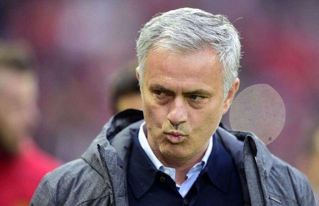 Mourinho objasnio zašto se Manchester United bori sa formom od vremena Alex Fergusona