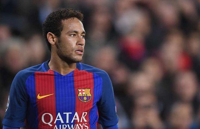 Neymar se nada dolasku sunarodnjaka u Barcelonu