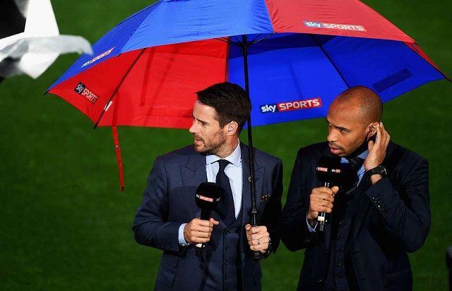 Thierry Henry imenovao pojačanje sezone u Premier ligi