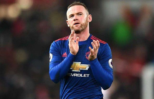 Wayne Rooney bi mogao ostati u Premier ligi kao dio bizarnog transfera vrijednog 45 milijuna funti