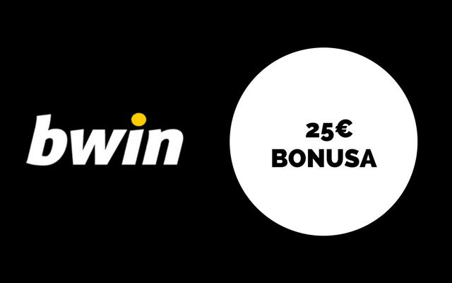 Bwin bonus za klađenje