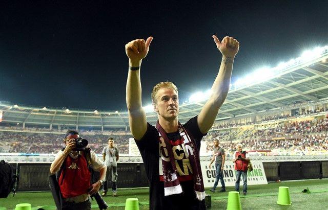 Joe Hart napušta Torino