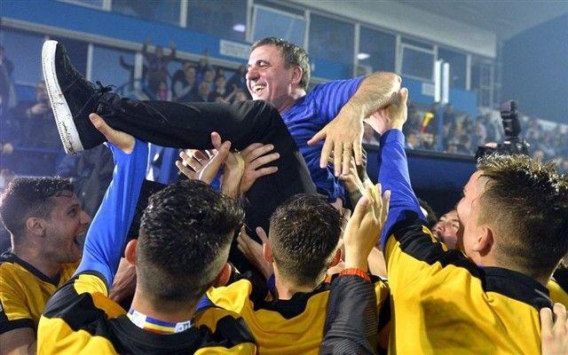 Viitorul osvojio naslov prvaka Rumunjske, Steaua se žali sudu