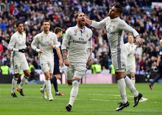 Odlične vijesti za Real uoči odlučujuće utakmice protiv Malage