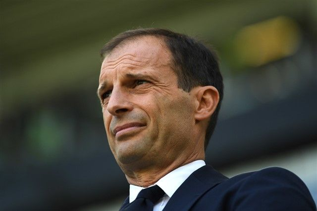 Massimiliano Allegri želi i sljedeće sezone voditi Juventus