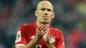Arjen Robben otkrio