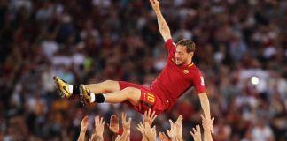 Zašto je Totti želio promašiti penal u posljednjoj utakmici