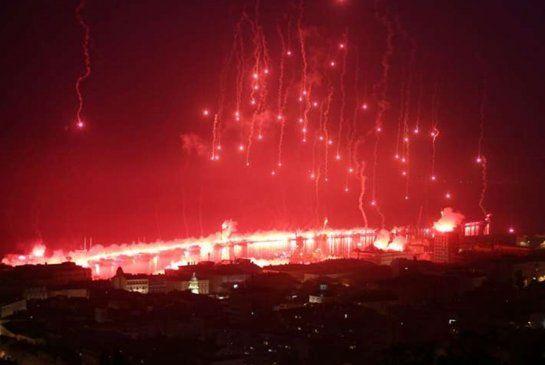 Gori cijela Hrvatska: Armada objavila fenomenalni video sa proslava svog 30. rođendana širom Hrvatske