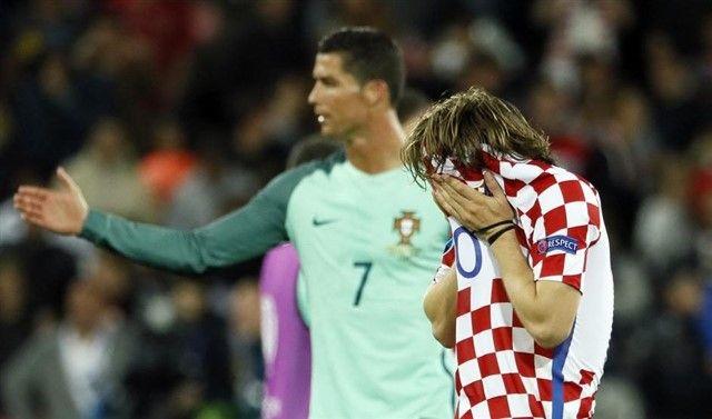 Luka Modrić u novom problemu!