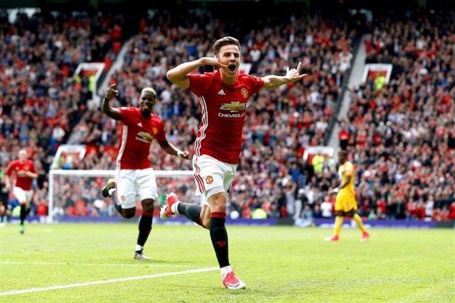 navijači uniteda