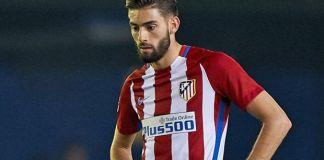 Carrasco bira između dva kluba
