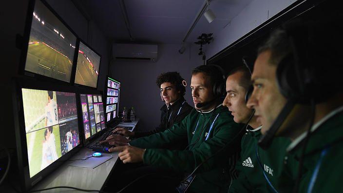 FIFA: Video tehnologija treba biti poboljšana!