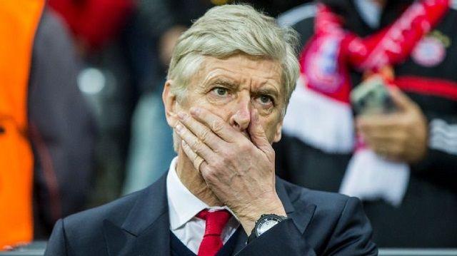Arsenal sprema ponudu od 40 milijuna funti za veznjaka