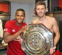 United ima novog kapitena