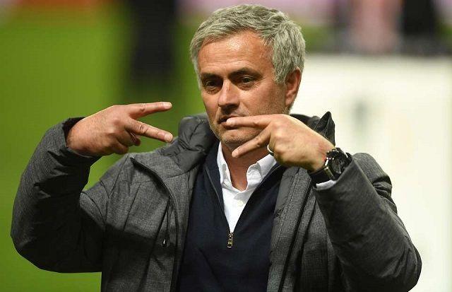 Mourinho otkrio koliko još planira ostati u Manchester Unitedu
