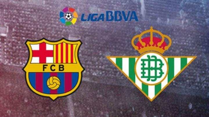 Španjolsko prvenstvo: Barcelona - Real Betis, analiza i prijedlog za klađenje
