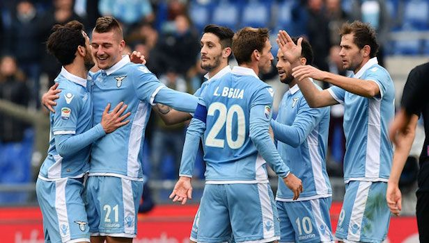 Lazio odbio ponudu od čak 70 milijuna eura!