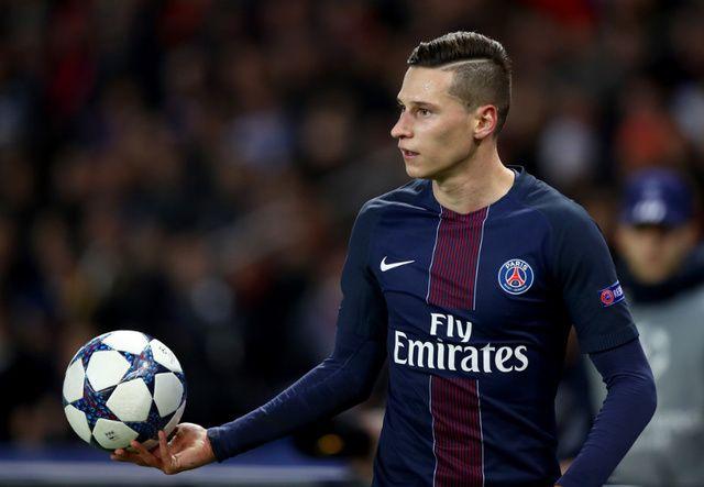 Transfer glasine: Draxler se vraća u Njemačku, Chelsea dovodi defanzivca Tottenhama, City šalje 70 miliona za zvijezdu Premiershipa