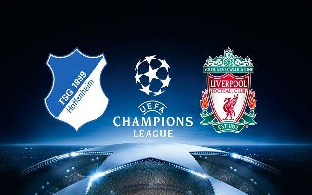 Liga prvaka play-off: Hoffenheim - Liverpool, analiza i prijedlog za klađenje