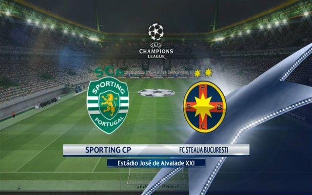 Liga prvaka play-off: Sporting Lisabon - FCSB, analiza i prijedlog za klađenje
