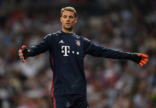 Manuel Neuer propušta početak nove sezone Bundeslige