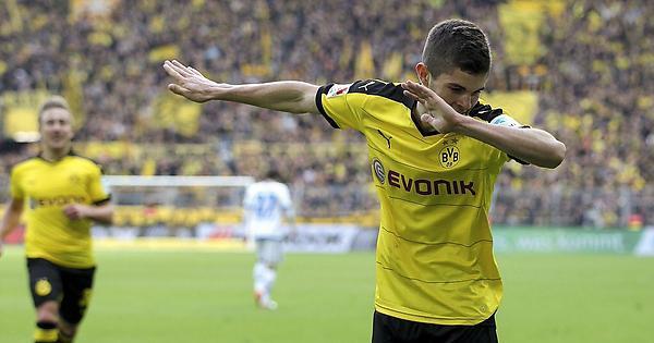 Mlada zvijezda Bundeslige: Odbio sam Liverpool jer igram u boljem klubu