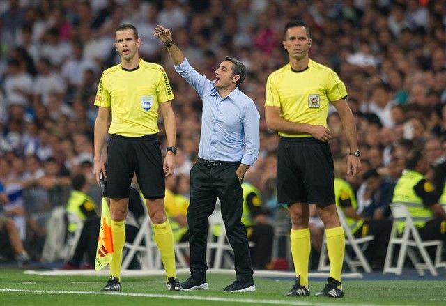 Evo kakvu igru želi da vidi Valverde od svojih igrača u nadolazećoj sezoni