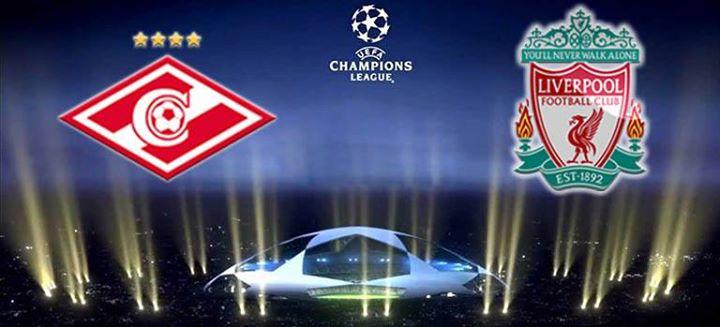 Spartak Moskva - Liverpool: Analiza i prijedlog za klađenje