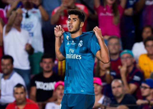 Asensio napušta Real Madrid