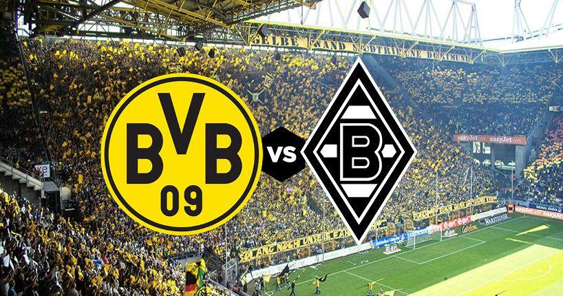 Dortmund - M'gladbach: Analiza i prijedlog za klađenje