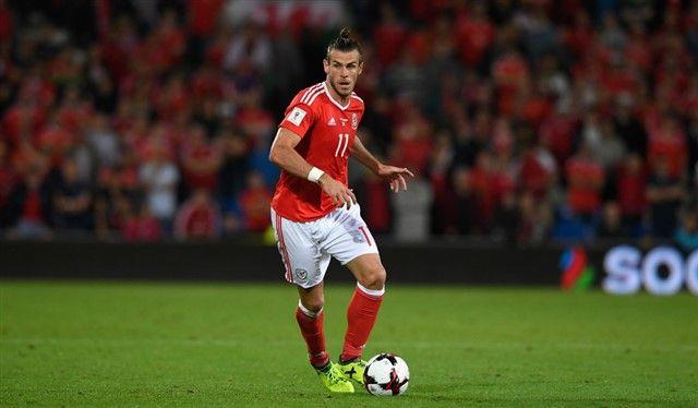 Bale ovom izjavom naljutio navijače Irske i Srbije