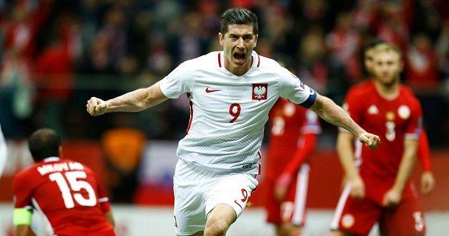 Armenija – Poljska: Kvalifikacije za Svjetsko prvenstvo 2018.