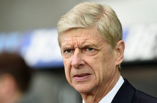 Arsene Wenger je svo vrijeme lagao: Nikada nije ni ponudio novi ugovor zvijezdi svog tima