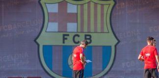 Barcelona dovodi