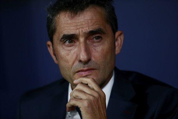 Zvijezda napušta Barcelonu u januaru, Valverde već pronašao zamjenu