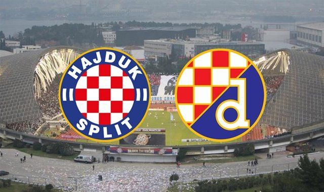 Hajduk Split - Dinamo Zagreb: Analiza i prijedlog za klađenje