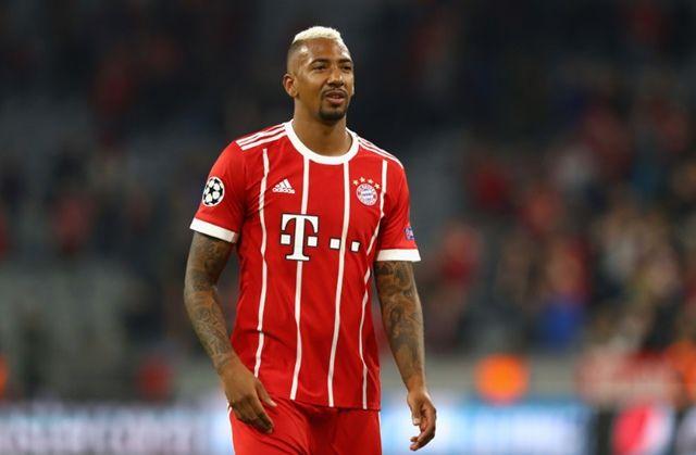 Boateng ostaje u Bayernu
