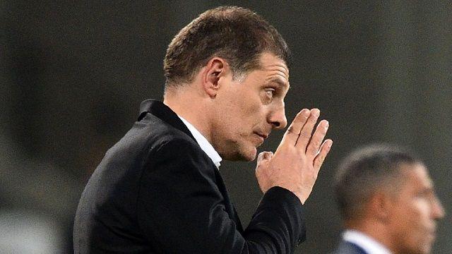 Menadžer West Hama Slaven Bilić dobio dvije utakmice da sačuva svoj posao