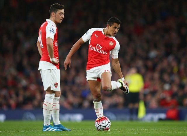 Arsenal pronašao zamjene za Sancheza i Ozila, evo tko stiže na Emirates