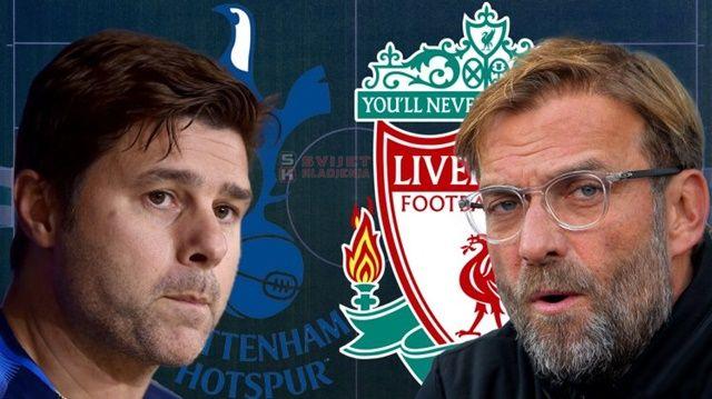Tottenham - Liverpool: Analiza i prijedlog za klađenje