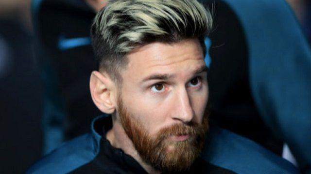Zašto je Lionel Messi tražio od menadžera Barcelone da ne igra u nekoliko narednih tjedana?