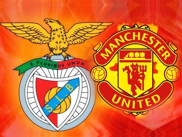 Liga prvaka: Benfica - Manchester United (analiza i prijedlog za klađenje)