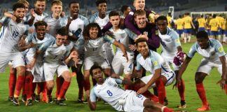 engleska u17
