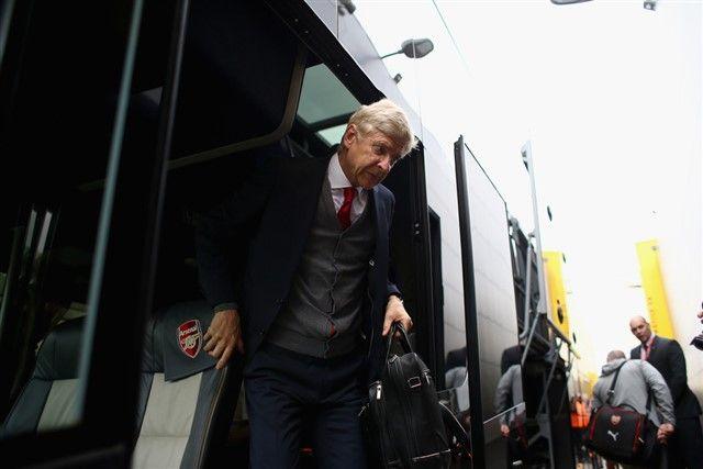 Wenger iznio svoje utiske o atmosferi nakon utakmice protiv Crvene zvezde