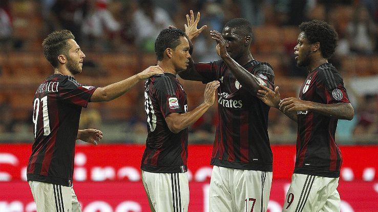 """""""Igrao sam za najgori Milan u povijesti"""""""